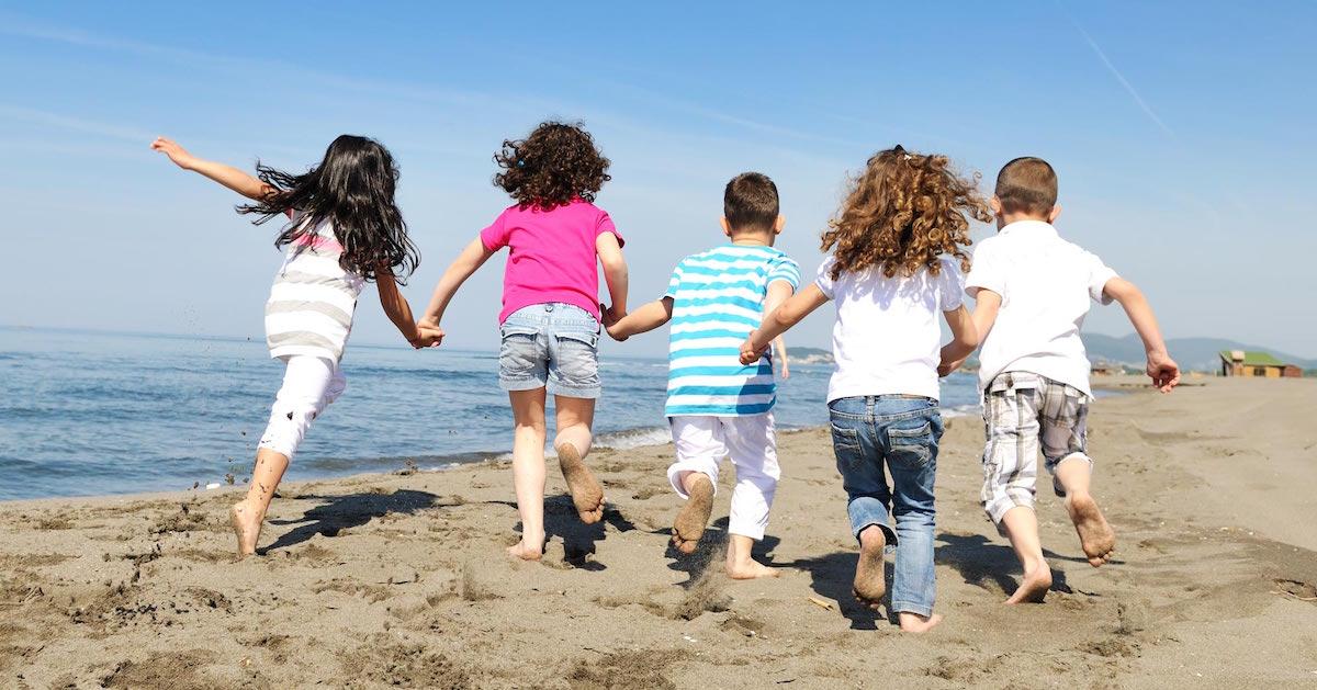 Крым имеет все необходимые ресурсы для развития детского туризма