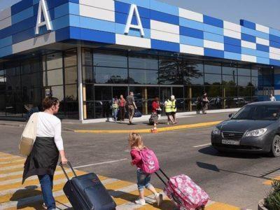 Аэропорт «Симферополь» летом будет обслуживать рейсы из 52 городов России