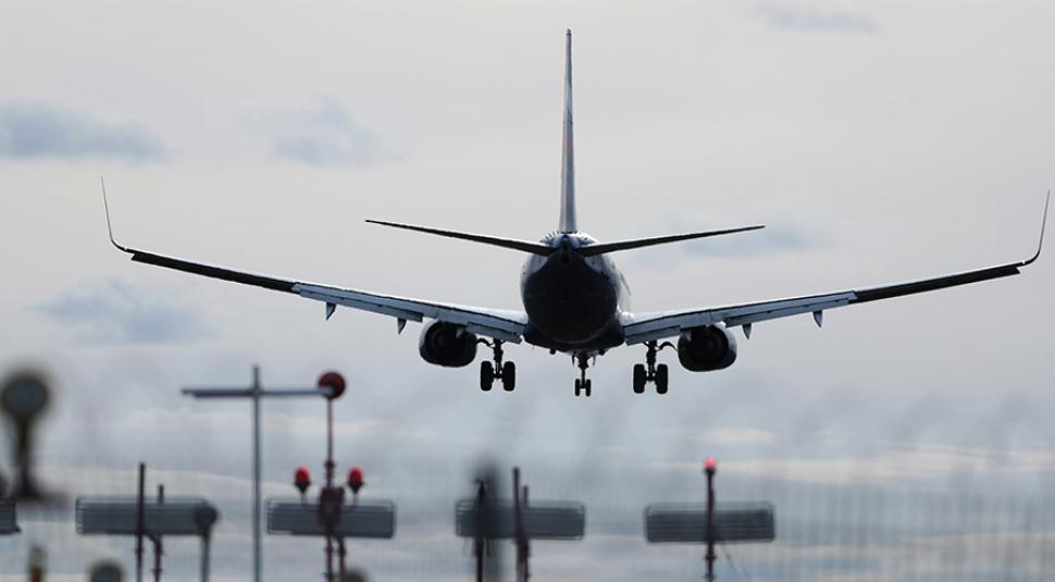 В Севастополе под аэропорт Бельбек изымают землю