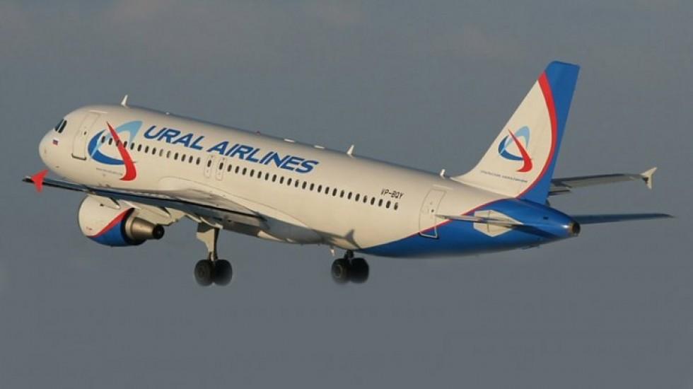 Новые авиарейсы из Симферополя в Москву