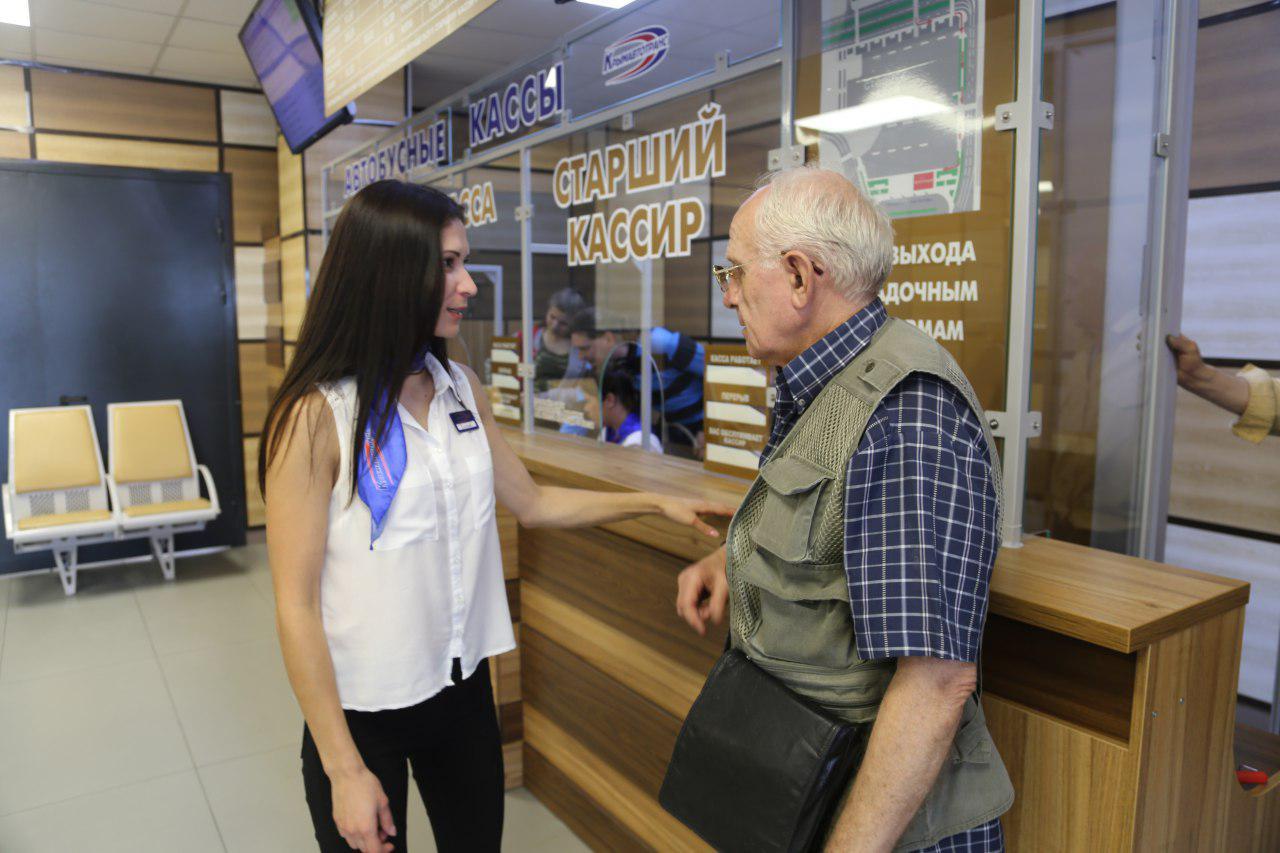 В Крыму появилась новая профессия — «помощник туриста»