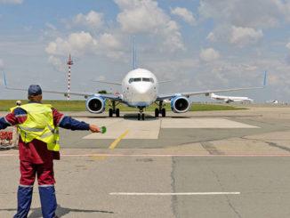 """Аэропорт """"Симферополь"""" готовит расписание к осени"""
