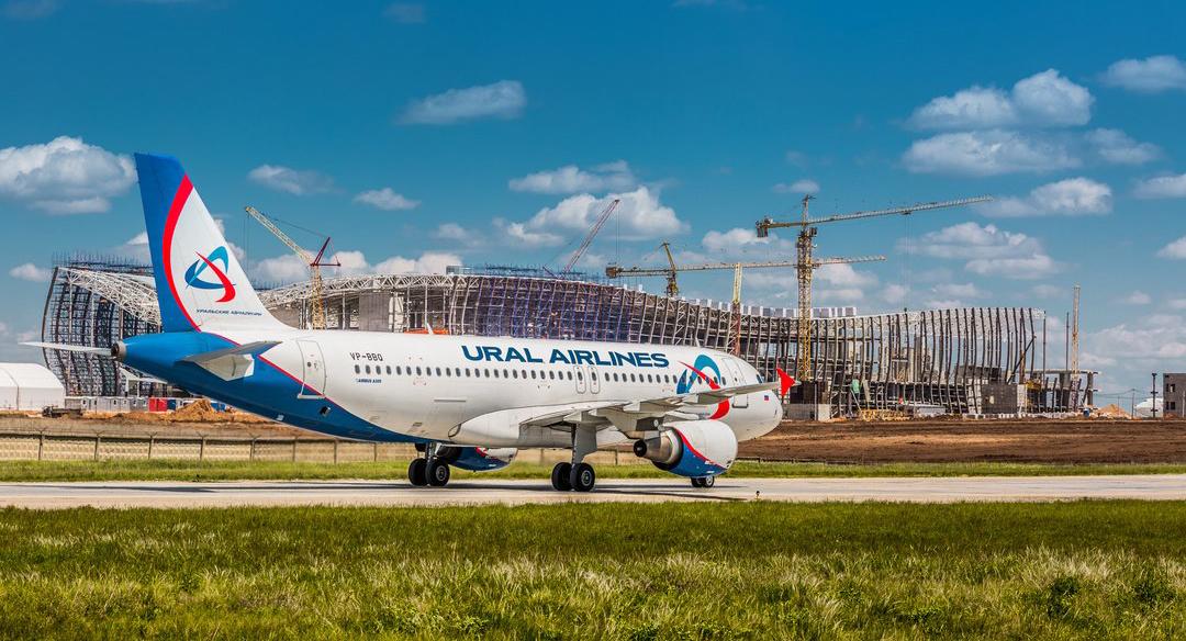 Аэропорт Симферополя перешёл на зимнее расписание