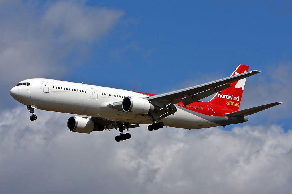 Nordwind открыла продажи налетние рейсы вКрым по26направлениям