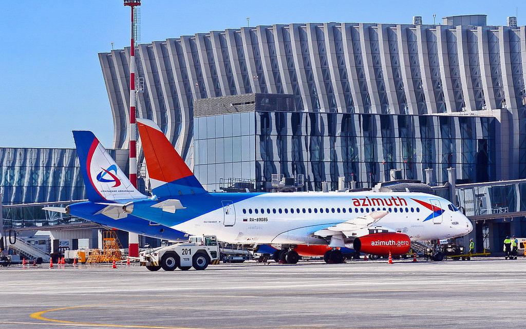 Самолеты из Симферополя в Ростов будут летать каждый день