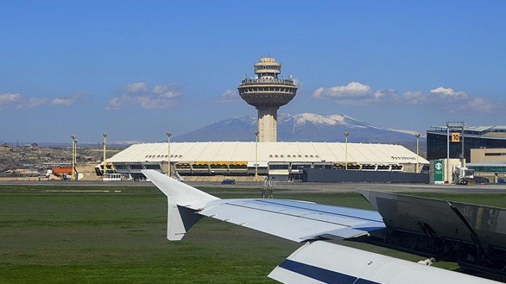 Между Крымом и Арменией хотят открыть регулярные авиарейсы