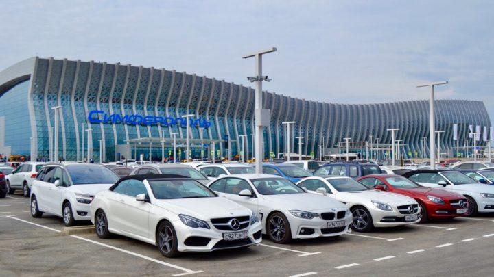 В Крыму зафиксирован ажиотаж на рынке аренды автомобилей